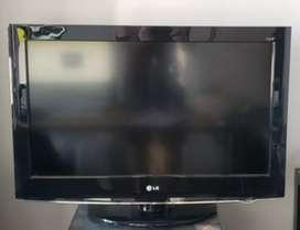 """Vendo LG LCD 32"""""""