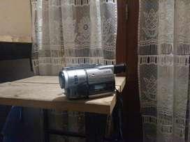 Camara Sony Trv Dcr310 Usado