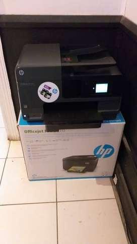 Impresora HP  pro 8610
