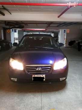 Hyundai Elantra año 2010