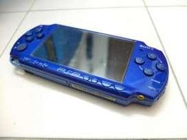 PSP SLIM FLASHEADA