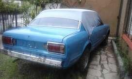 Toyota Carina gl 1600 81