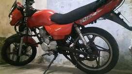 Moto micargi 150cc