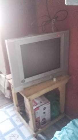 Televisor glg