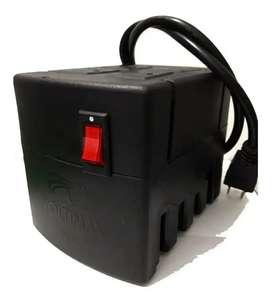 Regulador de corriente voltimax supresor de picos