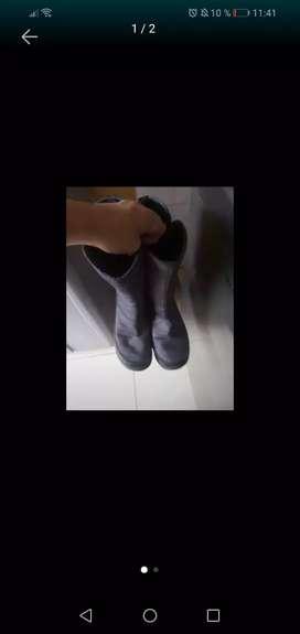 Botas crocs