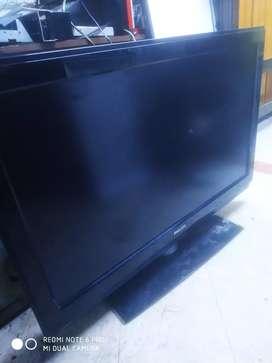 Vendo tv marca philips para repuestos