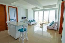 Aprovecha las mejores ofertas de apartamentos por días en Cartagena-Colombia