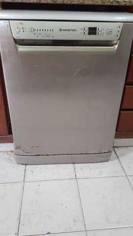 vendo lavavajillas 40000