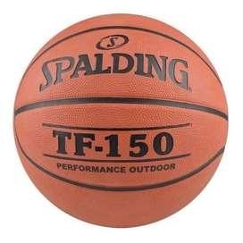 Balon Baloncesto Basketball - SPALDING TF 150