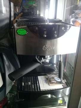 Cafetera Express Oster