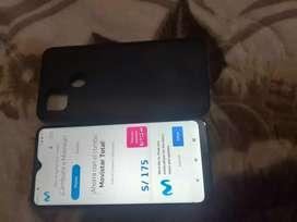 Vendo mi celular ZTE BLADE SMART