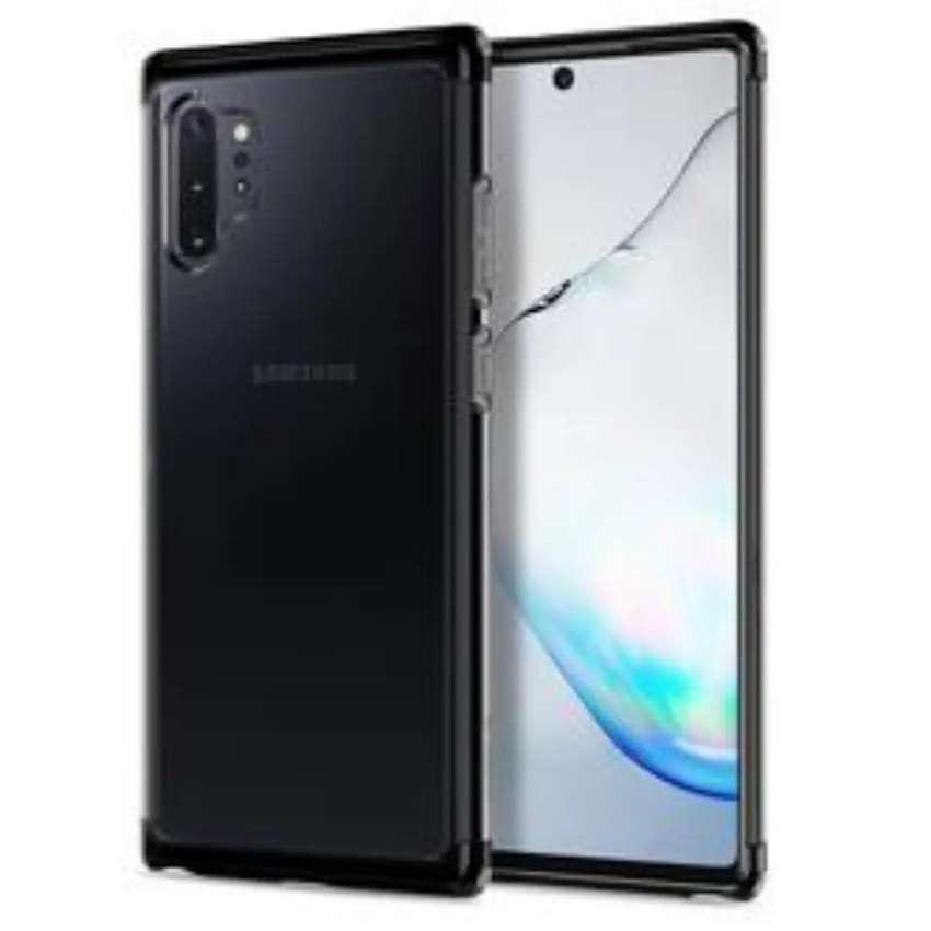 Samsung note 10 +