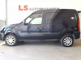 Renault Kangoo furgon gnc 2013