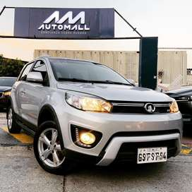 Great Wall M4 2017 automall
