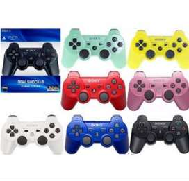 Controles de Play 3 Colores
