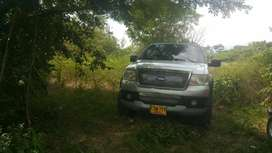 Ford 150 Fx4