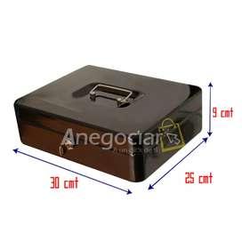 Caja de Seguridad tipo Cofre con llave Disponible para entrega Inmediata