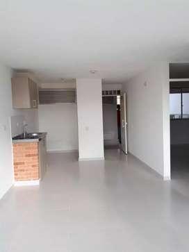 Vendo hermoso apartamento en Lebrija