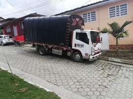 Camion turbo nnr