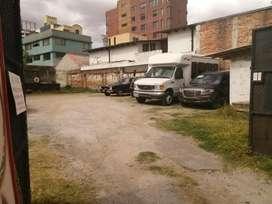 Terreno de venta sector La Pradera cerca al c.c el jardin ideal para proyecto inmobiliario