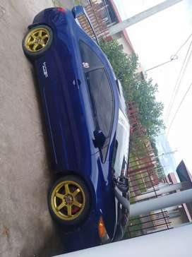 Honda Civic Si 6700