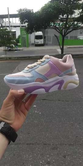 Zapatos moda 2020