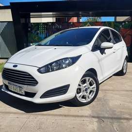 Ford Fiesta S Plus Full año 2016