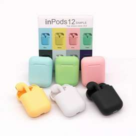 Auriculares airpods bluetooth