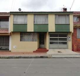 Espectacular Casa en Venta en Cogua