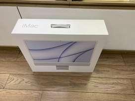 iMac M1 256gb - 8gb Chip m1 7 Nucleos Nuevas