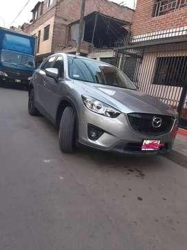 Mazda cx5 mecanico semi full