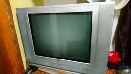Tv LG 21 pulgadas pantalla plana