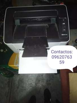 Impresora Samsung Láser a $75