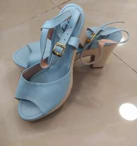 Zapatos de tacos casuales