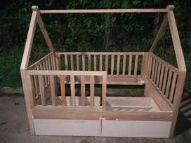 Se nesecita carpintero con experiencia en todo lo relacionado con madera