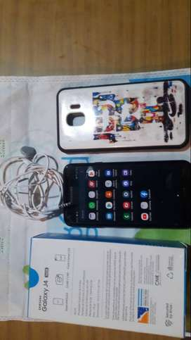 Vendo Samsung Galaxy j4