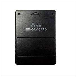 Memory Card 8mb Play Station 2