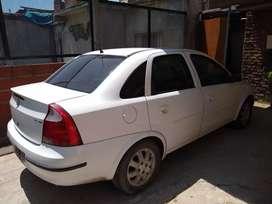 Vendo auto usado 2002  $99.000