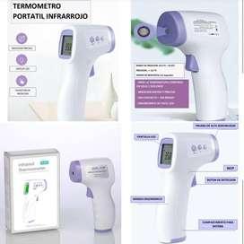 Termometros Infrarrojo modelo IR 988