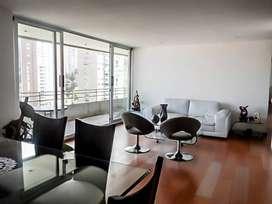 Apartamento en Venta Poblado Sector el Tesoro. Cod PR9180