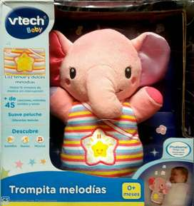 TROMPITA MELODIAS VTECH BABY