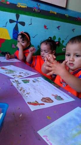 JARDIN INFANTIL Y   SALA CUNAS AVENTURAS ESCOLARES