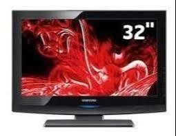 """TV Samsung HD LCD de 32"""" LN32B350F1"""