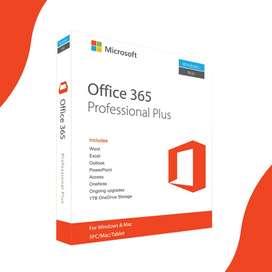 Proveedor Office 365   5 Dispositivos   5tb   [revendedores]
