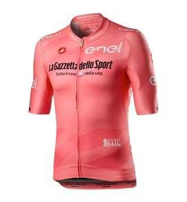 camisa ciclismo giro italia 2020 rosa