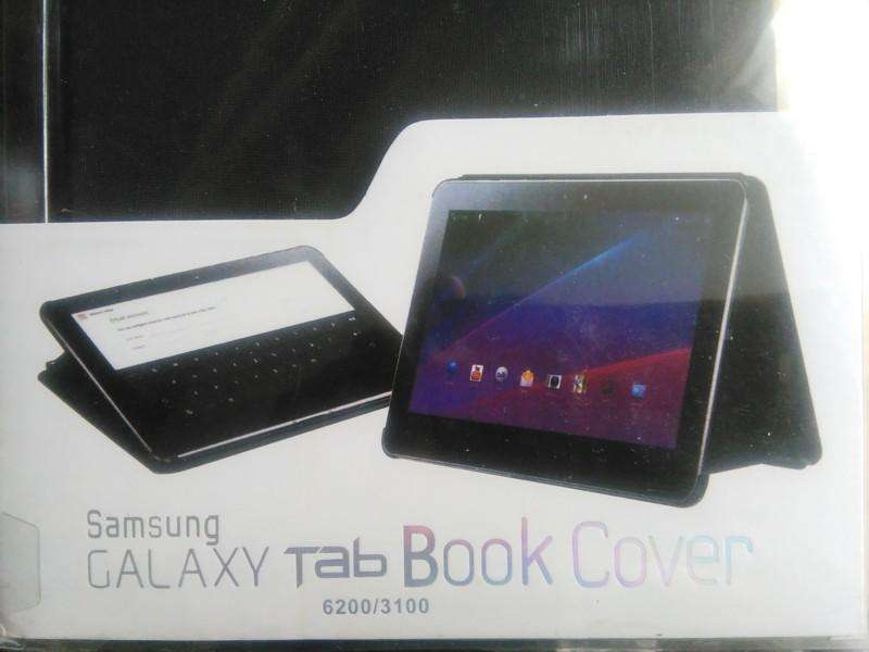 Funda/Estuche para Tablet Samsung de 7 y 10.1 pulgadas P5100/GTP7500