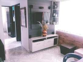 Vendo Hermoso Apartamento Unidad Cerrada en San Antonio de Prado