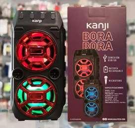 Parlante Bora Bora
