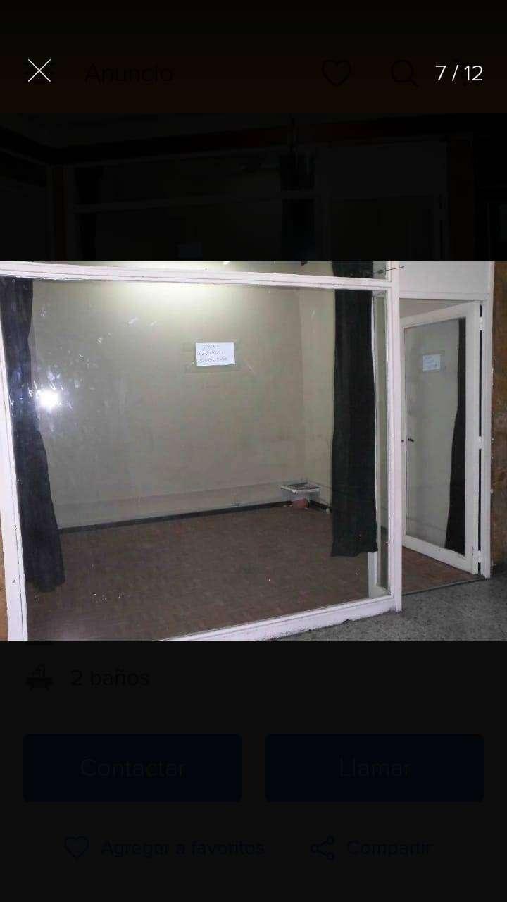 Alquiler local  en galería Cerrito 1060/80  loc  22 cap.22 cap